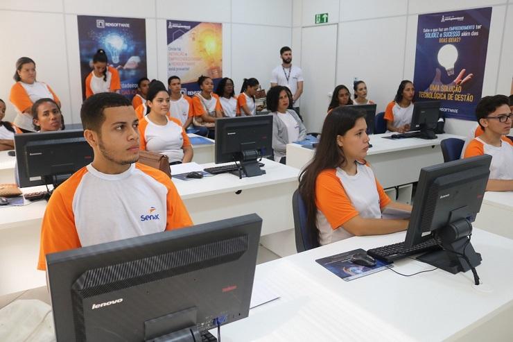 SENAC Sergipe (SE) 2020: Cursos Gratuitos Vagas Abertas