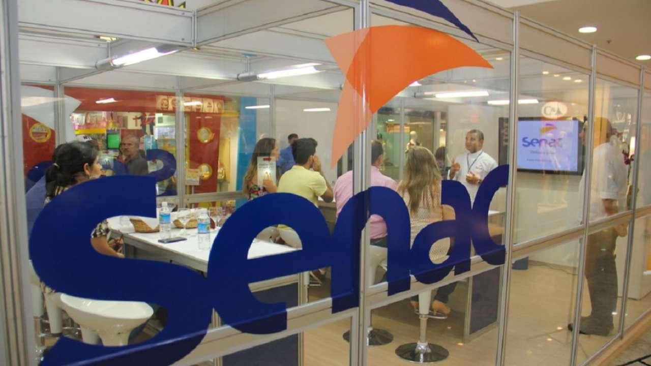 SENAC Goiás (GO) 2020
